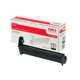 EP DRUM BLACK 43381724 -  (OKI). EP DRUM BLACK ΓΙΑ OKI C5800   /C5900/C5550 MFP grammashop.gr