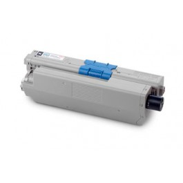 OKI Toner 44469803 Black Original (Low Yield) -  (OKI). Original Toner Black για τα OKI C310, C311, C330, C331,  C510, C511, C530, C531, MC351, MC352, MC361, MC362,  MC561, MC562 grammashop.gr