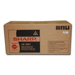 Sharp Toner AR-208T Original -  (Sharp). Original Toner για τα SHARP AR-203, AR-5420, AR-M201 grammashop.gr