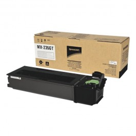 Sharp Toner MX-235GT Original -  (Sharp). Original Toner για τα SHARP AR-5618, AR-5623, AR5618N, AR-5623N grammashop.gr